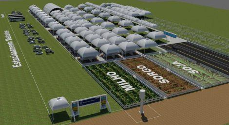 Começa amanha a maior Feira do setor Leiteiro do Centro Oeste | Goiás News: Notícias para o Sul Goiano 24hs