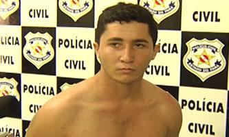 Jovem confessa ter matado o pai e a irmã para comprar Drogas.Corpos serão sepultados em Jataí | Goiás News: Notícias para o Sul Goiano 24hs