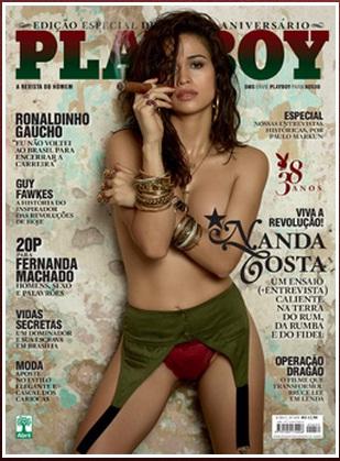 Nanda Costa brinca com polêmica e faz piada sobre depilação | Goiás News: Notícias para o Sul Goiano 24hs