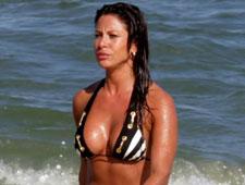 Fotos de Lizi Benites(Piu Piu do Pânico) fazendo sexo já circulam pela internet | Goiás News: Notícias para o Sul Goiano 24hs